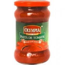 Pasta de tomate   314 g Olympia-Олимпия