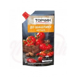 Salsa de tomate Barbacoa 306ml