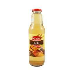 Sazonador pimienta  Bors 750 ml