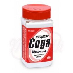 Hydrogencarbonato sódico 450g