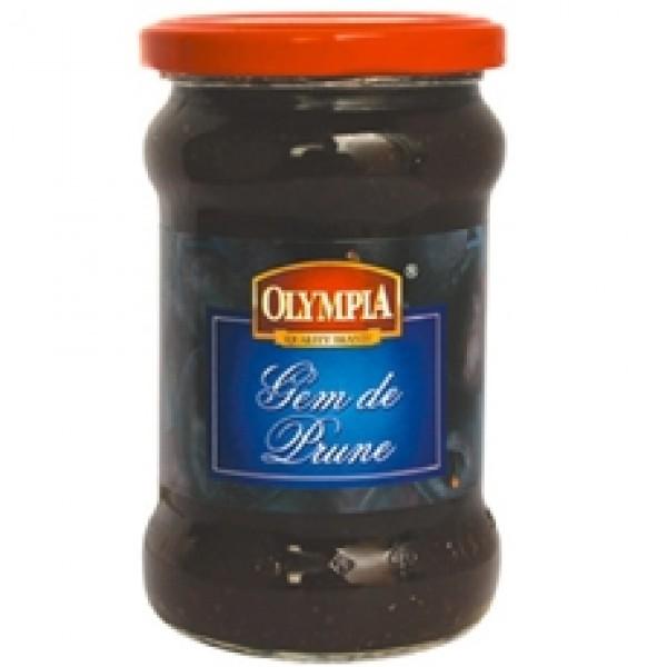 Джем сливовый  Olympia 314 g - Румыния