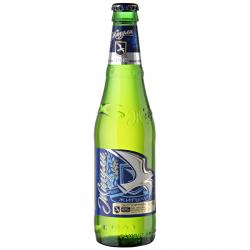 Cerveza, pasteurizada Zhiguli barnoe  alc 4,9% vol. 0,5 L
