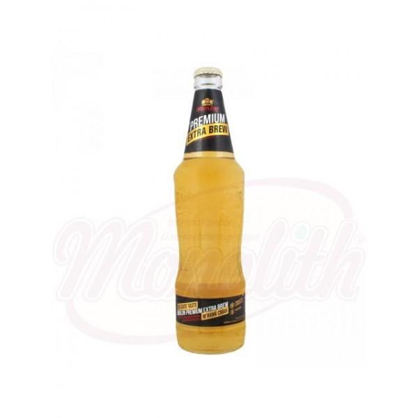 Cerveza Obolon Premium Extra Brew 4,6 0,5l - Ucrania