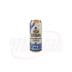 Cerveza Robert Doms Belga 4,3%    0,5 L