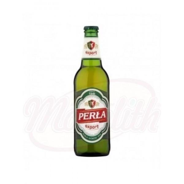 Cerveza Perla Export 5,6 0,5L - Polonia