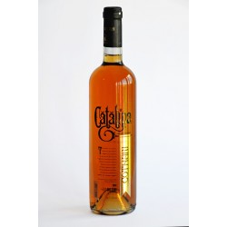 Vino Cotnari Dealul Catalina 11,5% 0.75l