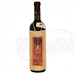 "Vino tinto ""Vecherny Kishinev"" 13% vol. 0.75l"
