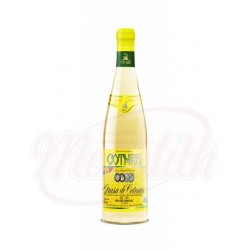 Vino  Grasa de Cotnari blanco  11,5% vol 750 ml