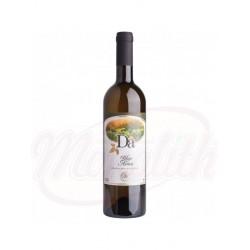 Вино Да белое полусладкое, 11,5% 750 ml