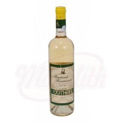 Bино Cotnari Tamaioasa  белое сладкое  11,5% алк 750 ml
