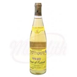 Bино  Grasa de Cotnari  белое, полусладкое11,5% алк 750 ml