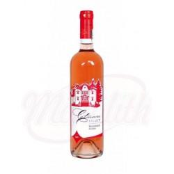 Vino Cotnari  Busuioaca de Bohotin   rosado 11,5% en vol 750 ml