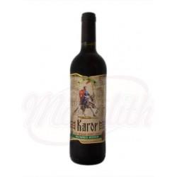 Вино  Alexander Newskiy  красное, полусладкое 10.5 % alc 750 ml