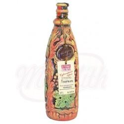 Vino Jvanchkara  tinto semidulse  11% 750 ml
