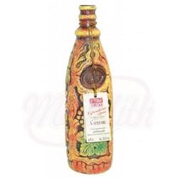 Vino Saperavi tinto 12% 750 ml