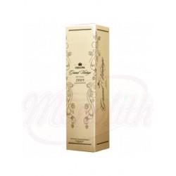 Champán blanco lux brut  Cricova  0,75 L