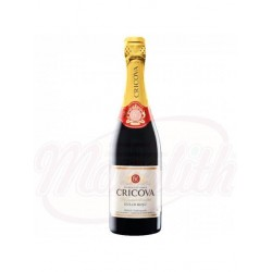 "Champan ""sweet red Cricova""  0,75 L"