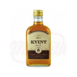 Weinbrand Brandy   Kvint  40% alc. 0.2L
