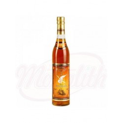 Brandy Cigueña de Moldavia 40%  0,25 L