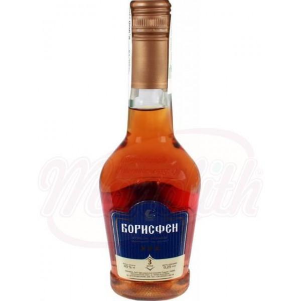 Brandy Tavria 3* Borisfen 40 - Ucrania