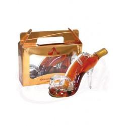 Brandy Armenio Damenschuh 40% alc.