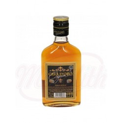 Bebida espirituosa 28% CAVA DORO  0.2ml