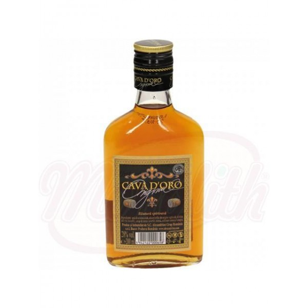 Bebida espirituosa 28 CAVA DORO  0.2ml - Rumanía