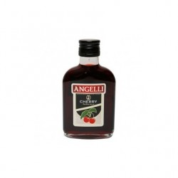 Аперитиво Angelli  вишня 200 ml