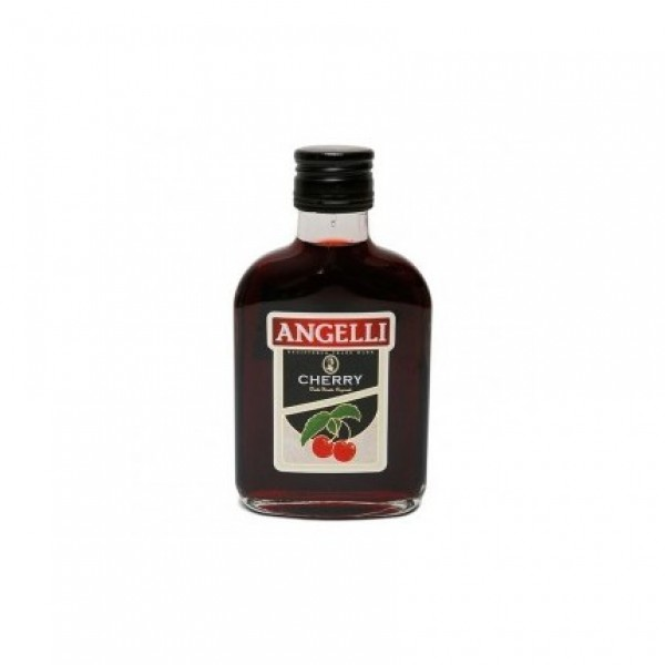 Aperitivo Angelli  CHERRY 200 ml - Aperitivos