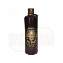 Balsamo Riga Black 45% 40ml