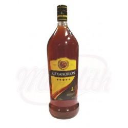 Brandy Alexandrion 5 37,5%  1,75 L