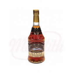 Brandy  armenio FIVE STARS 40% vol. 0,5 L