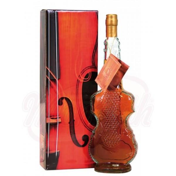 Brandy armenio Violín  40  0,5 L - Armenia
