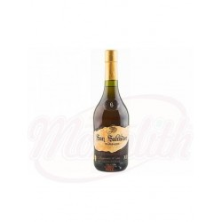 Calvados San Salvador 6 años 0,5 L