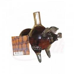 Cerdito con brandy 40% 0,35 L