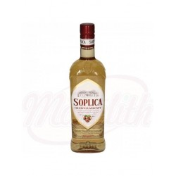 Vodka  Soplica - Avellana 30 % vol. 500 ml
