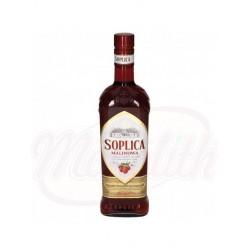 Настойка  Soplica - со вкусом малины, 30% алк. 500 ml