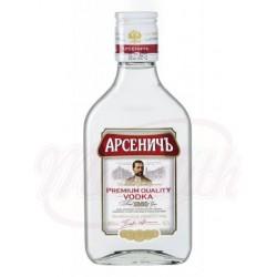 Vodka Arsenitch 40% 0,2 L