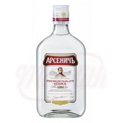 Vodka Arsenitch 40%  0,35 L