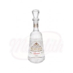 Vodka Russian crown Premium  40% alc. 0,7 L