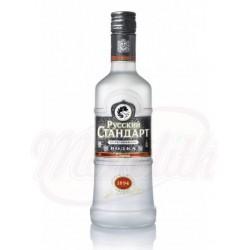 Vodka Russian Standart 40% vol. 0,5 L