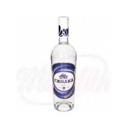 Водка Гжелка  40% alc. 0,7 L
