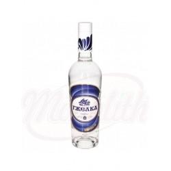 "Vodka ""Gjelka"" 40% alc. 0,5 L"