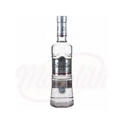 Vodka Russian Standart 40% Platinum vol. 0,5 L