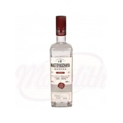 Vodka Nastojastshaja 40% alc.  0,7 L
