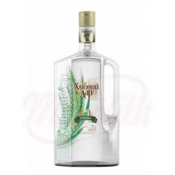 Vodka Chlebnyi Dar Trigo de Invierno Alc. 40% vol. 1,75 L