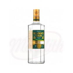 Vodka Hlibny Dar-na proroshhenom zerne 40% alc. 0,5 L