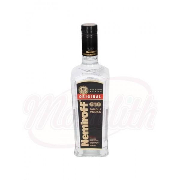 Vodka Nemiroff Original 40   0,7 L - Ucrania