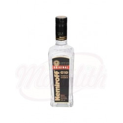 Vodka Nemiroff - Original 40% alc .0,5 L
