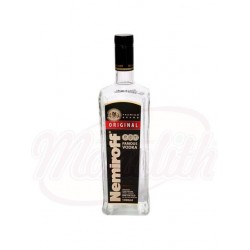 Vodka Nemiroff - Original 40% alc. 1 L